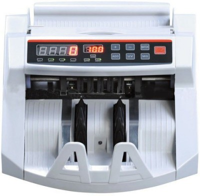 Mycica Digital Fully Automatic Note Counting Machine(Counting Speed - 1000 notes/min)