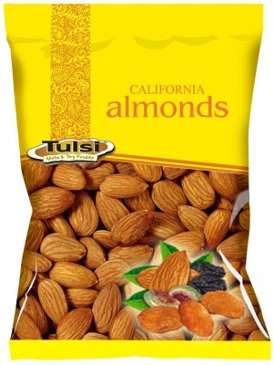 Tulsi Premium California Almonds(1 kg, Pouch)  available at flipkart for Rs.960