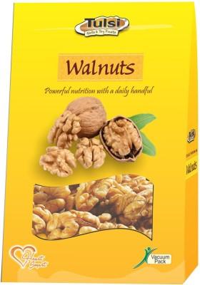Tulsi Kashmiri (Good Quality) Vaccum Pack Walnut Walnuts(200 g, Box)