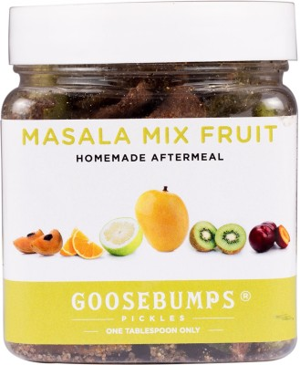 https://rukminim1.flixcart.com/image/400/400/nut-dry-fruit/a/f/9/goosebumps-pickles-250-homemade-assorted-masala-fruits-aftermeal-original-imaehexhmq8qrkz9.jpeg?q=90