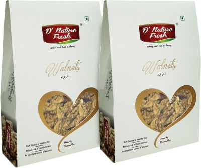 D NATURE FRESH Hearts Friendly Walnuts