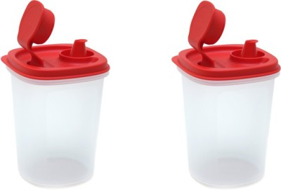 Tupperware 440 ml Cooking Oil Dispenser(Pack of 2) at flipkart