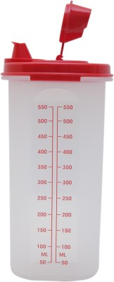 Tupperware 650 ml Cooking Oil Dispenser(Pack of 1)  available at flipkart for Rs.325
