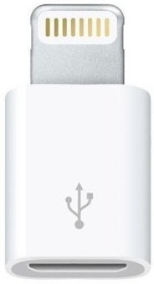 AE MOBILE ACCESSORIZE Micro USB OTG Adapter Pack of 1