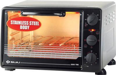 Bajaj 2200TMSS Oven Toaster Grill (OTG) at flipkart