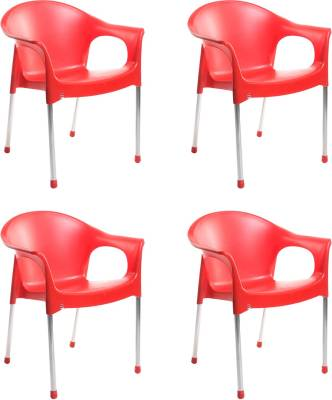 Outdoor & Cafeteria Chairs