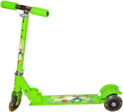 Jainsoneretail Ben 10 Fun Ride On(Multicolor)