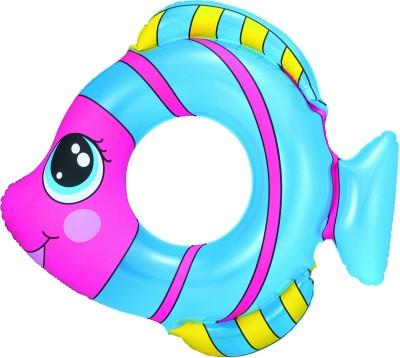 Bestway Friendly Fish Swim Rings(Multicolor)