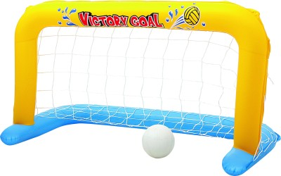 Bestway Water Polo Frame(Multicolor) at flipkart