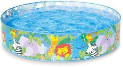 INTEX Snapset Pool Multicolor INTEX Outdoor Toys