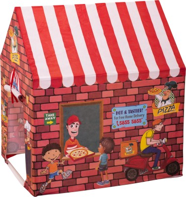 Weplay My Pizza Shop(Multicolor)