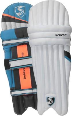 SG Optipro XS (27 - 29 cm) Batting Pad(Assorted, Ambidextrous)
