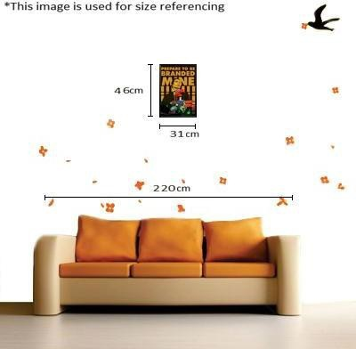 Paintcollar Ari Gold S Canvas Painting(18 inch x 12 inch)  available at flipkart for Rs.4499