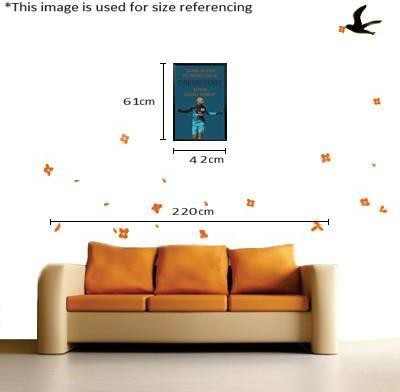 Paintcollar Thiery Henery M Canvas Painting(24 inch x 18 inch)  available at flipkart for Rs.5499