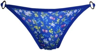 153409c66d375 View Fenleisi Intimate Passion Women s Thong Blue Panty(Pack of 1) Price  Online