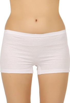 Vaishma Women Boy Short Multicolor Panty(Pack of 1) at flipkart