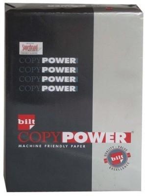 Bilt Super Series Unruled A4 Printer Paper