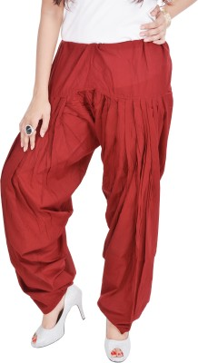 Poopii Cotton Solid Patiala
