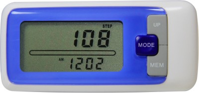 JSB HF18 Digital 3D Pedometer  available at flipkart for Rs.599