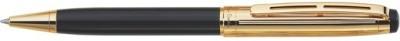 Pierre Cardin Pierre Cardin Premium Series Majesty Bright Gold Ball Pen (Set Of 1) Ball Pen