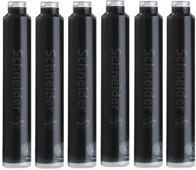 Schneider Fountain Pen Ink Catridge (Set of 15) Refill  available at flipkart for Rs.250