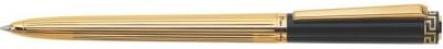 Pierre Cardin Majesty Black & Gold Ball Pen