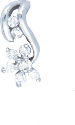 Popleys Love Forever Diamond Platinum Pendant Popleys Precious Jewellery