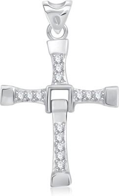 Shoppingworld19 Silver Crystal Metal, Crystal