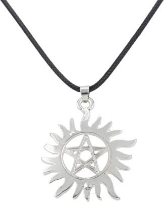 Access-O-Risingg Supernatural Alloy Pendant