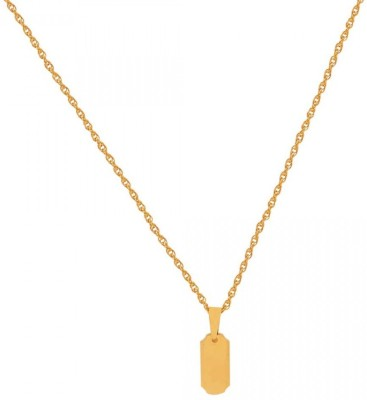 Luxor Fashionable Silver Plated Pendant Alloy