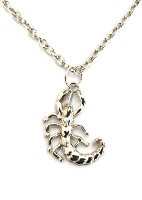 Modish Look Fashion Locket Alloy Pendant  available at flipkart for Rs.199