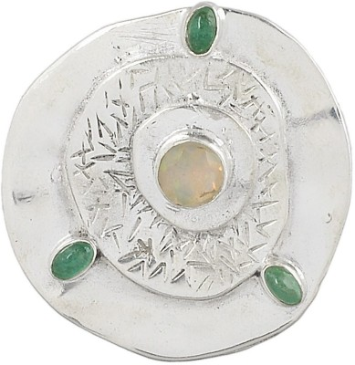 Jewels of Jaipur TP-51 Sterling Silver Sterling Silver Pendant at flipkart