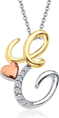 Payalwala 1.8cm Mini Shree 24K Yellow Gold Diamond Yellow Gold Pendant