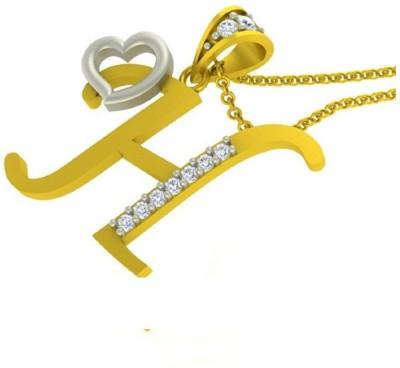 72986584e712c Kanak Jewels Initial Letter