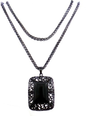 Modish Look Cocktail Alloy Pendant  available at flipkart for Rs.399