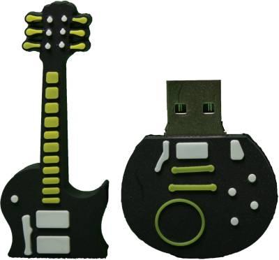 Dreambolic Guitar 8 GB Pen Drive