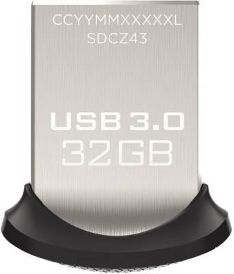 Sandisk-Ultra-Fit-SDCZ43-USB-3.0-32GB-Pen-Drive