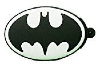 Dreambolic Batman logo 8 GB Pen Drive(Black)