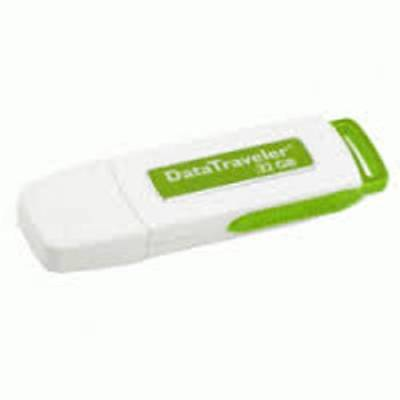 Kingston DataTraveler DT101 G2 32GB Pen Drive Image