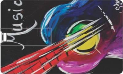 Printland Music Feel PC160471 16 GB Pen Drive