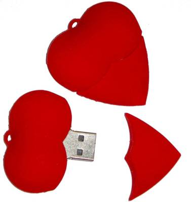 XElectron XE-4513 16 GB  Pen Drive (Red)