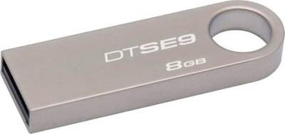 Kingston-DataTraveler-SE9-8GB-Pen-Drive