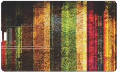 Design Worlds Colors DWPC162743 16 GB Pen Drive