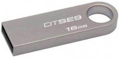 Kingston DTSE9H 16  GB Pen Drive Silver