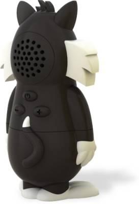 Emtec EMTEC USB MP3 Player 8GB Sylvester pendrive 8 GB Pen Drive