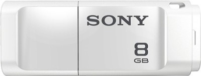 Sony-Micro-Vault-Entry-(USM8X)-8-GB-Pen-Drive