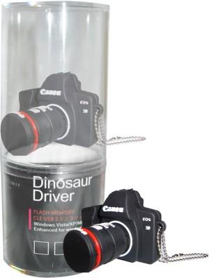 Dinosaur Drivers Camera 16 GB Pen Drive(Multicolor)