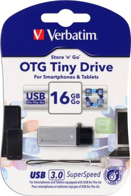 Verbatim-Store-N-Go-OTG-Tiny-16GB-Pen-Drive