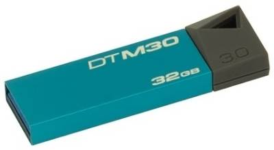 Kingston DTM30 32GB Pen Drive Image