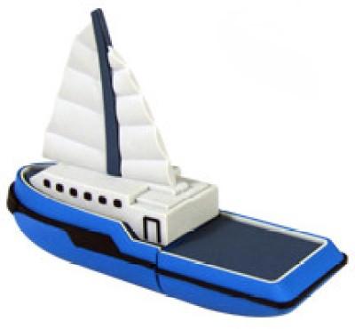Microware-Ship-Boat-Yacht-Shape-Designer-8-GB-Pendrive